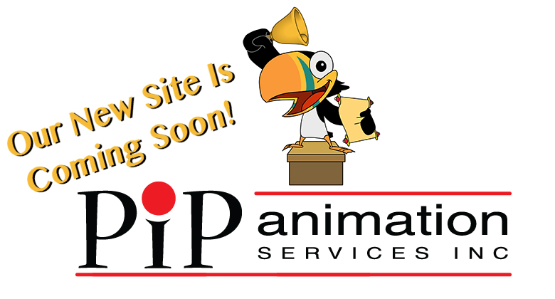 PiP Animation Services Inc, Ottawa, Canada